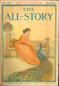 All-Story Weekly (1905-1920 Frank A. Munsey) Pulp Vol. 15 #1
