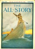 All-Story Weekly (1905-1920 Frank A. Munsey) Pulp Vol. 15 #2