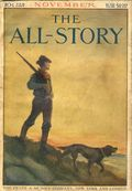 All-Story Weekly (1905-1920 Frank A. Munsey) Pulp Vol. 15 #3
