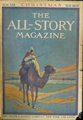 All-Story Weekly (1905-1920 Frank A. Munsey) Pulp Vol. 15 #4