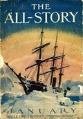 All-Story Weekly (1905-1920 Frank A. Munsey) Pulp Vol. 16 #1