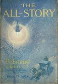 All-Story Weekly (1905-1920 Frank A. Munsey) Pulp Vol. 16 #2