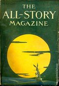 All-Story Weekly (1905-1920 Frank A. Munsey) Pulp Vol. 16 #3