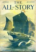 All-Story Weekly (1905-1920 Frank A. Munsey) Pulp Vol. 16 #4