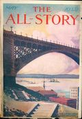 All-Story Weekly (1905-1920 Frank A. Munsey) Pulp Vol. 17 #1