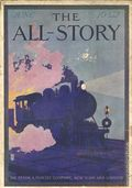 All-Story Weekly (1905-1920 Frank A. Munsey) Pulp Vol. 17 #2