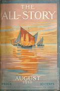 All-Story Weekly (1905-1920 Frank A. Munsey) Pulp Vol. 17 #4