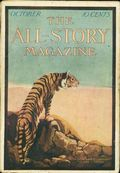 All-Story Weekly (1905-1920 Frank A. Munsey) Pulp Vol. 18 #2