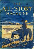 All-Story Weekly (1905-1920 Frank A. Munsey) Pulp Vol. 18 #3