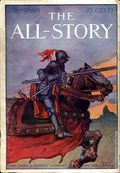 All-Story Weekly (1905-1920 Frank A. Munsey) Pulp Vol. 18 #4