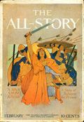 All-Story Weekly (1905-1920 Frank A. Munsey) Pulp Vol. 19 #2