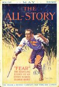 All-Story Weekly (1905-1920 Frank A. Munsey) Pulp Vol. 20 #1