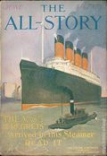 All-Story Weekly (1905-1920 Frank A. Munsey) Pulp Vol. 20 #2