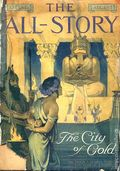 All-Story Weekly (1905-1920 Frank A. Munsey) Pulp Vol. 20 #4