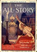 All-Story Weekly (1905-1920 Frank A. Munsey) Pulp Vol. 21 #1