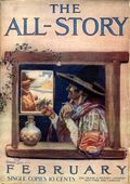 All-Story Weekly (1905-1920 Frank A. Munsey) Pulp Vol. 22 #2