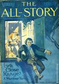 All-Story Weekly (1905-1920 Frank A. Munsey) Pulp Vol. 23 #1