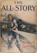 All-Story Weekly (1905-1920 Frank A. Munsey) Pulp Vol. 23 #2