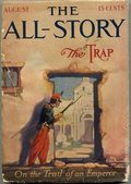 All-Story Weekly (1905-1920 Frank A. Munsey) Pulp Vol. 23 #4