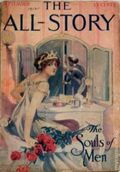 All-Story Weekly (1905-1920 Frank A. Munsey) Pulp Vol. 24 #1