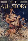 All-Story Weekly (1905-1920 Frank A. Munsey) Pulp Vol. 24 #2