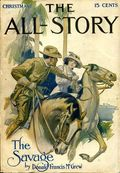 All-Story Weekly (1905-1920 Frank A. Munsey) Pulp Vol. 24 #4