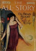 All-Story Weekly (1905-1920 Frank A. Munsey) Pulp Vol. 25 #3