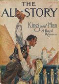 All-Story Weekly (1905-1920 Frank A. Munsey) Pulp Vol. 25 #4