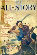 All-Story Weekly (1905-1920 Frank A. Munsey) Pulp Vol. 27 #2