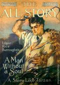 All-Story Weekly (1905-1920 Frank A. Munsey) Pulp Vol. 27 #3