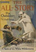 All-Story Weekly (1905-1920 Frank A. Munsey) Pulp Vol. 28 #1