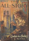 All-Story Weekly (1905-1920 Frank A. Munsey) Pulp Vol. 28 #2