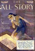 All-Story Weekly (1905-1920 Frank A. Munsey) Pulp Vol. 28 #3