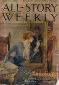 All-Story Weekly (1905-1920 Frank A. Munsey) Pulp Vol. 29 #3