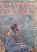 All-Story Weekly (1905-1920 Frank A. Munsey) Pulp Vol. 30 #4