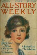 All-Story Weekly (1905-1920 Frank A. Munsey) Pulp Vol. 45 #4