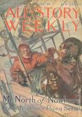 All-Story Weekly (1905-1920 Frank A. Munsey) Pulp Vol. 46 #2