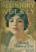 All-Story Weekly (1905-1920 Frank A. Munsey) Pulp Vol. 46 #3