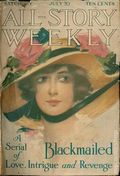 All-Story Weekly (1905-1920 Frank A. Munsey) Pulp Vol. 47 #1