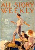 All-Story Weekly (1905-1920 Frank A. Munsey) Pulp Vol. 48 #4