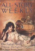 All-Story Weekly (1905-1920 Frank A. Munsey) Pulp Vol. 49 #1