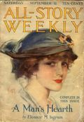 All-Story Weekly (1905-1920 Frank A. Munsey) Pulp Vol. 49 #2