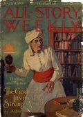 All-Story Weekly (1905-1920 Frank A. Munsey) Pulp Vol. 49 #3