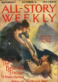 All-Story Weekly (1905-1920 Frank A. Munsey) Pulp Vol. 50 #1