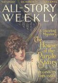 All-Story Weekly (1905-1920 Frank A. Munsey) Pulp Vol. 50 #2