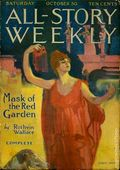 All-Story Weekly (1905-1920 Frank A. Munsey) Pulp Vol. 51 #1