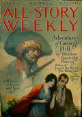 All-Story Weekly (1905-1920 Frank A. Munsey) Pulp Vol. 51 #2