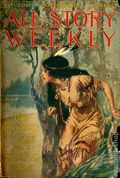 All-Story Weekly (1905-1920 Frank A. Munsey) Pulp Vol. 51 #3