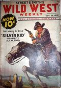 Wild West Weekly (1927-1943 Street & Smith) Pulp Vol. 98 #6