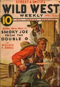 Wild West Weekly (1927-1943 Street & Smith) Pulp Vol. 101 #4